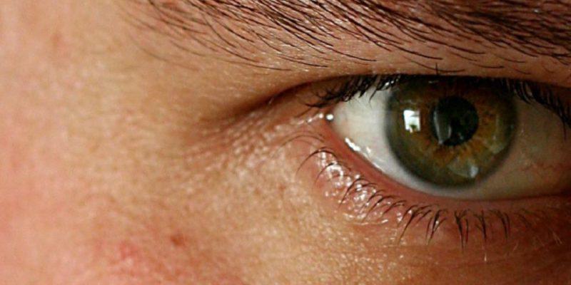 Niewidomy od