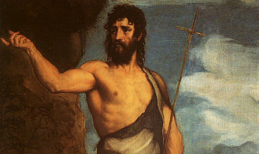 Jan-Chrzciciel