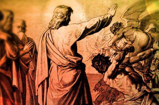 jesus-rebuking-demon