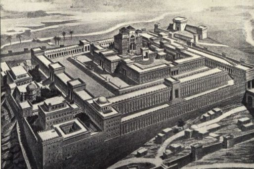świątynia jerozolimska