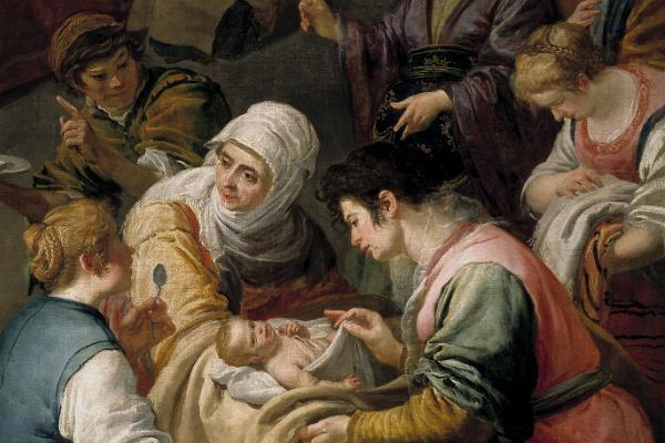 Narodzenie Maryi